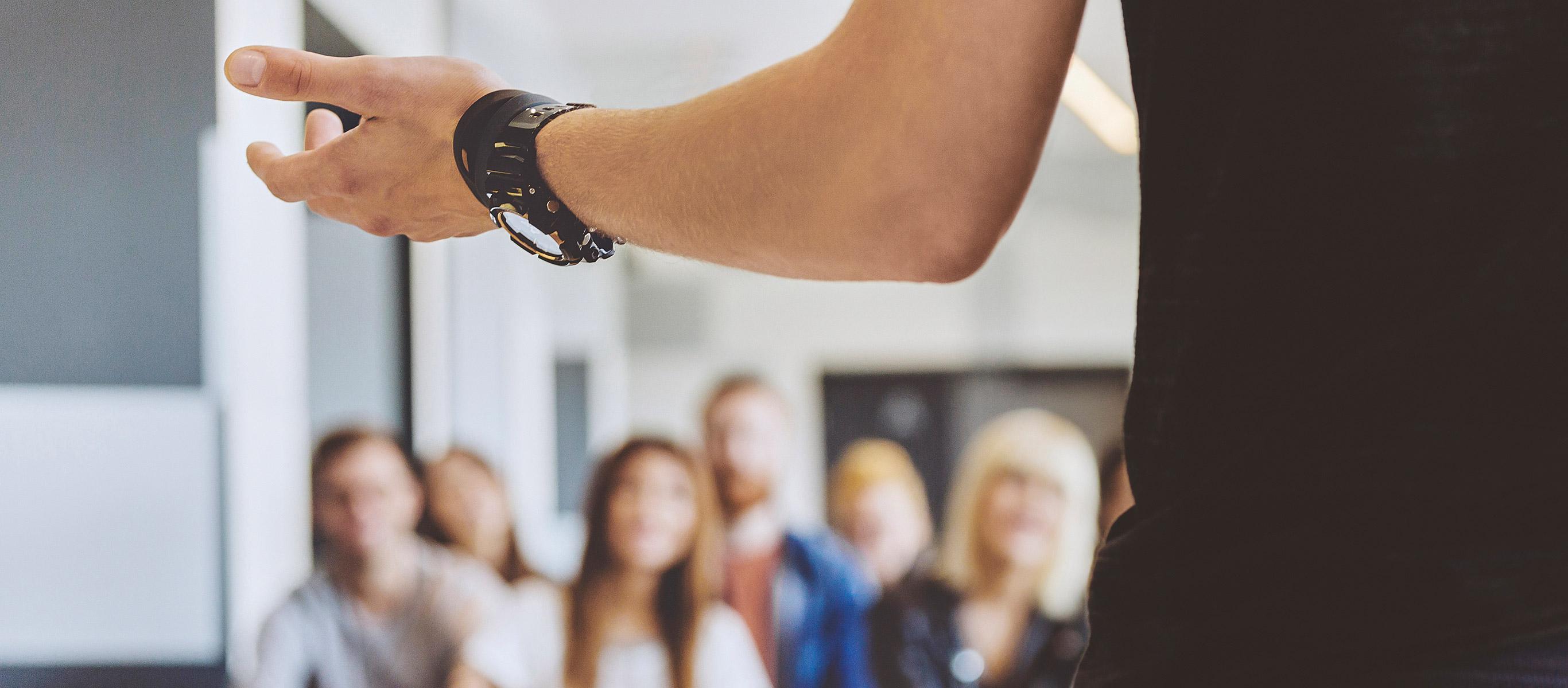 Kurse und Veranstaltungen - Beratungsstellen für Schwerhörige und Gehörlose
