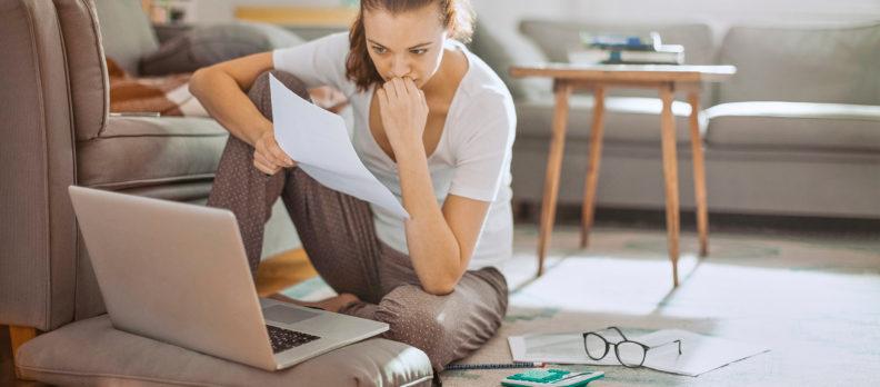 Finanzen - Beratungsstellen für Schwerhörige und Gehörlose