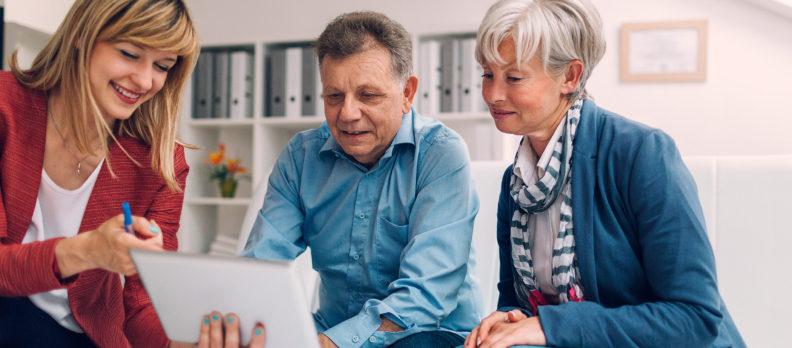 Versicherungen - Beratungsstellen für Schwerhörige und Gehörlose