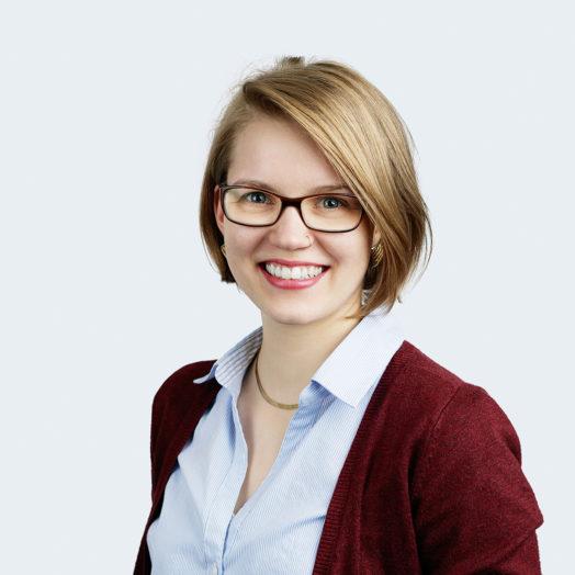 Sarah Studer - BFSUG AG SO