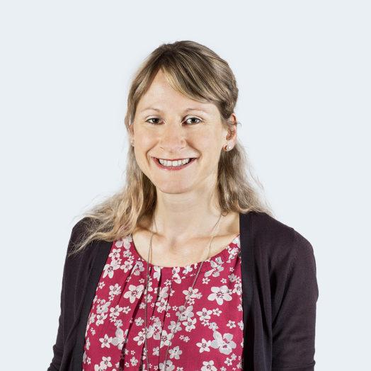 Nadia Tschudin-Gambon - BFSUG Zentralschweiz