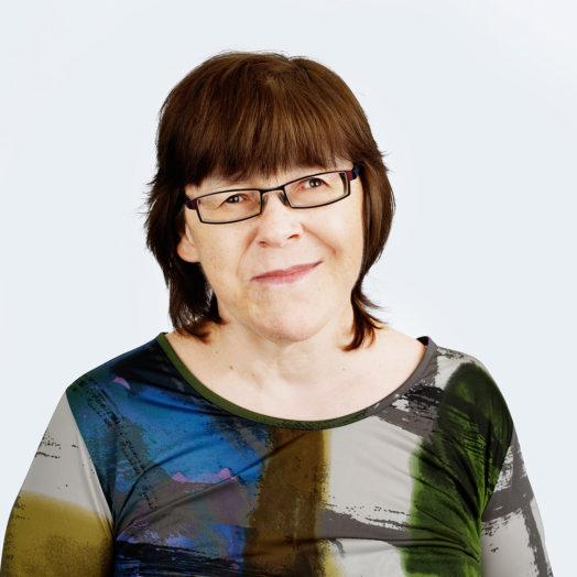 Heidi Hanselmann - BFSUG ZH
