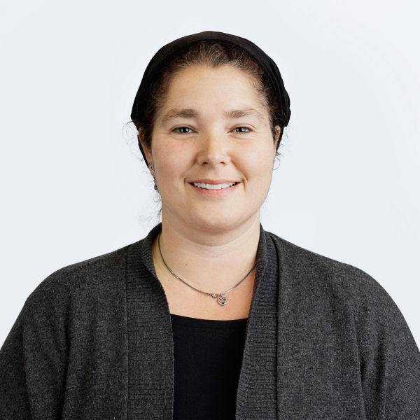 Marisa Baumann - BFSUG ZH