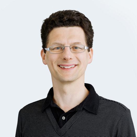 Pascal Meier - BFSUG ZH