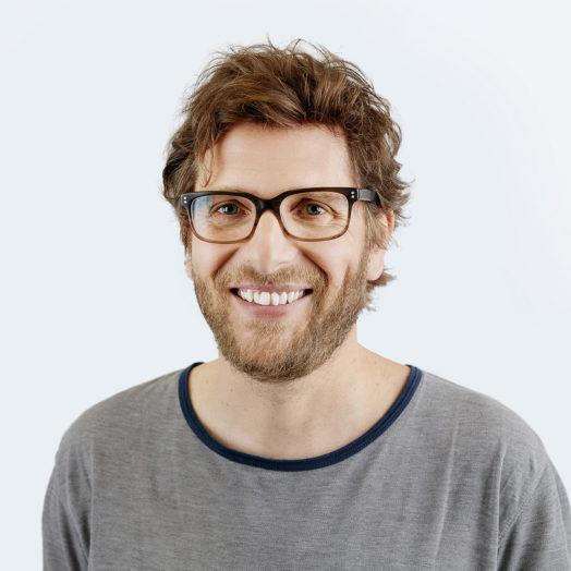 Philippe Peter - BFSUG ZH